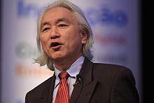 Michio Kaku Presentation INSIGHT