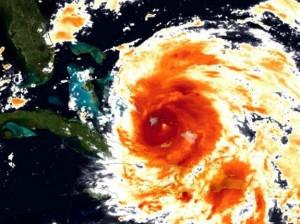 hurricane irene eye 300x224 INS7