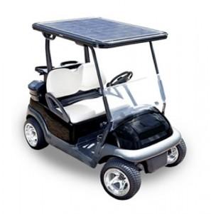 Solar Golf Carts 297x300 EV 5