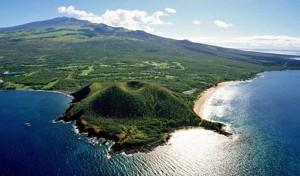 hana from sky 300x176 Ecotourism
