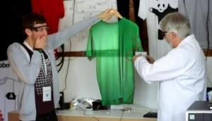 invisibleteeshirt 300x172 Eco Fashion