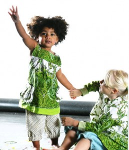 kids fashions 258x300 Recycling