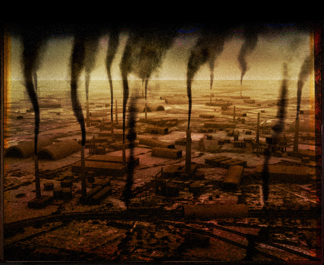 pollution Envir2