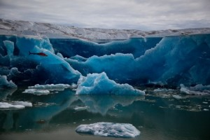 ArcticIce AMAP web 468x312 1 300x200 Water