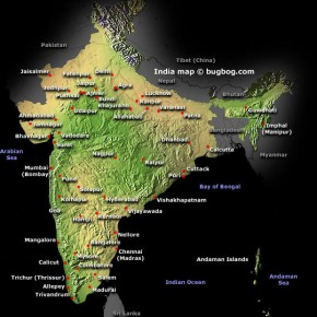 india map1 290x290 GREEN INVESTING