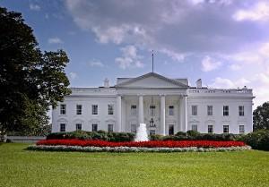 white house springtime 300x209 GI2
