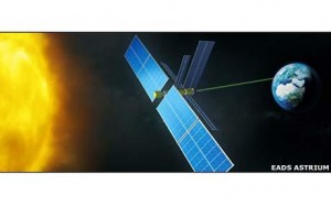 solar 1564809c1 300x187 Solar Satellites Key To Green Energy