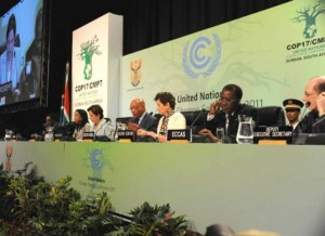 COP 17 Starts 4 537x392 300x218 Solar Energy To Power UN Climate Conference
