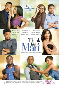 TLAM DOM REVISED INTHEATER 1SHEET 202x300 Think Like A Man Thinking Green