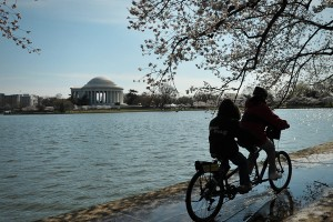 dc1 300x200 Washington, D.C. Gets Top Environmental City Ranking