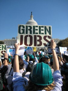 green jobs 225x300 What Green Jobs? These Green Jobs