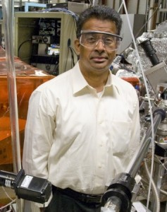ramesh small Web 237x300 Solar Pioneer To Keynote Solar Exchange At Rutgers