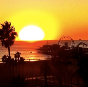 santa monica 300x298 Solar Gets Net Metering Support In California