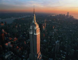 Empire State Building united states 300x232 Empire State Building Saves Millions Going Green