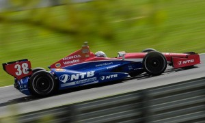 Graham Rahal Autoweek Editor At Speed 300x180 Racing World Embracing Solar LED Technology