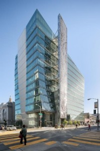 SFPUC bldg by KMD   exterior 0323   credit Bruce Damonte 199x300 Solar Energy Innovations In San Francisco