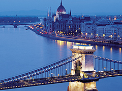 budapest view 240x180 tcm43 11672 Viking River Cruises Organic And Solar