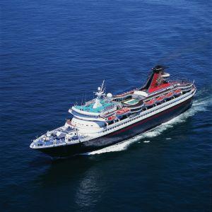 Cruise Ships Seek Fewer Environmental Standardsquestpoint Questpoint