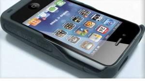 Volt 300x167 Solar Charges iPhones
