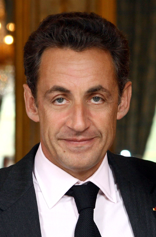 Nicolas Sarkozy Quotes (Top 40) VivaQuotes